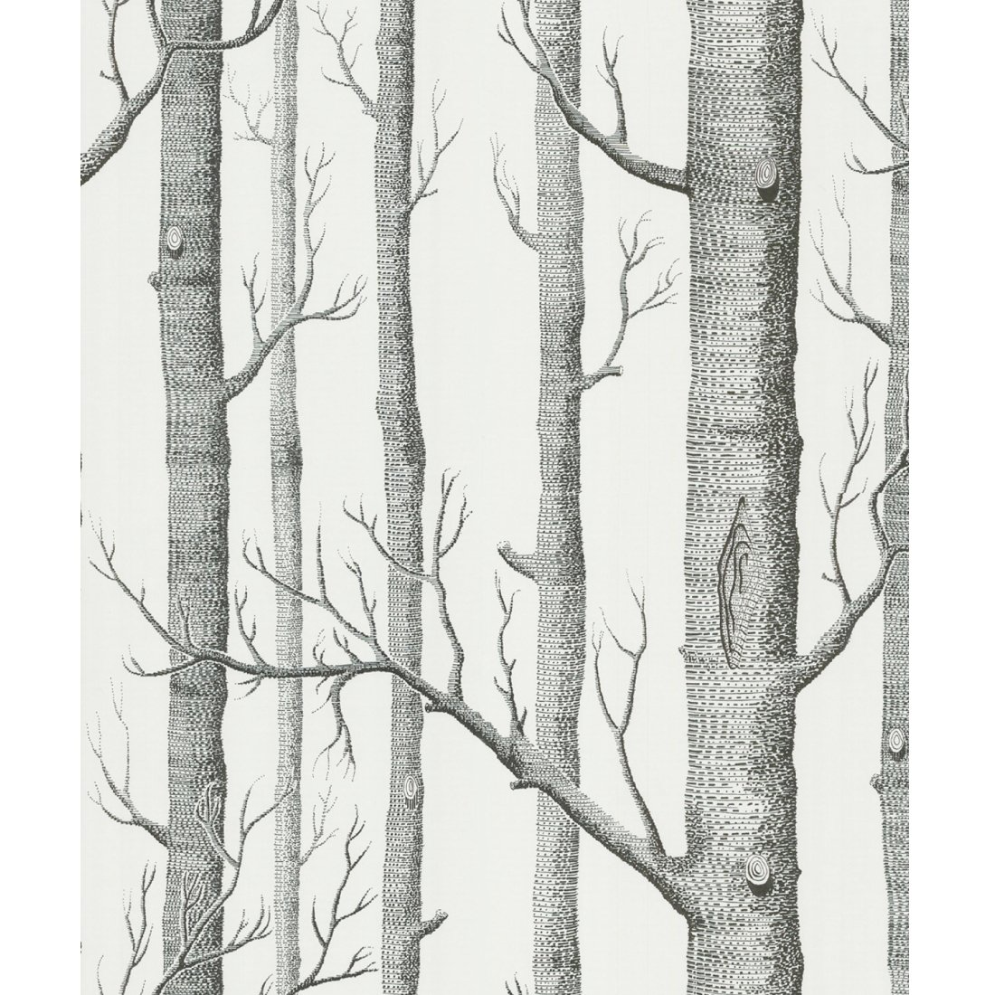 Cole & Son Woods Behang - 6912147
