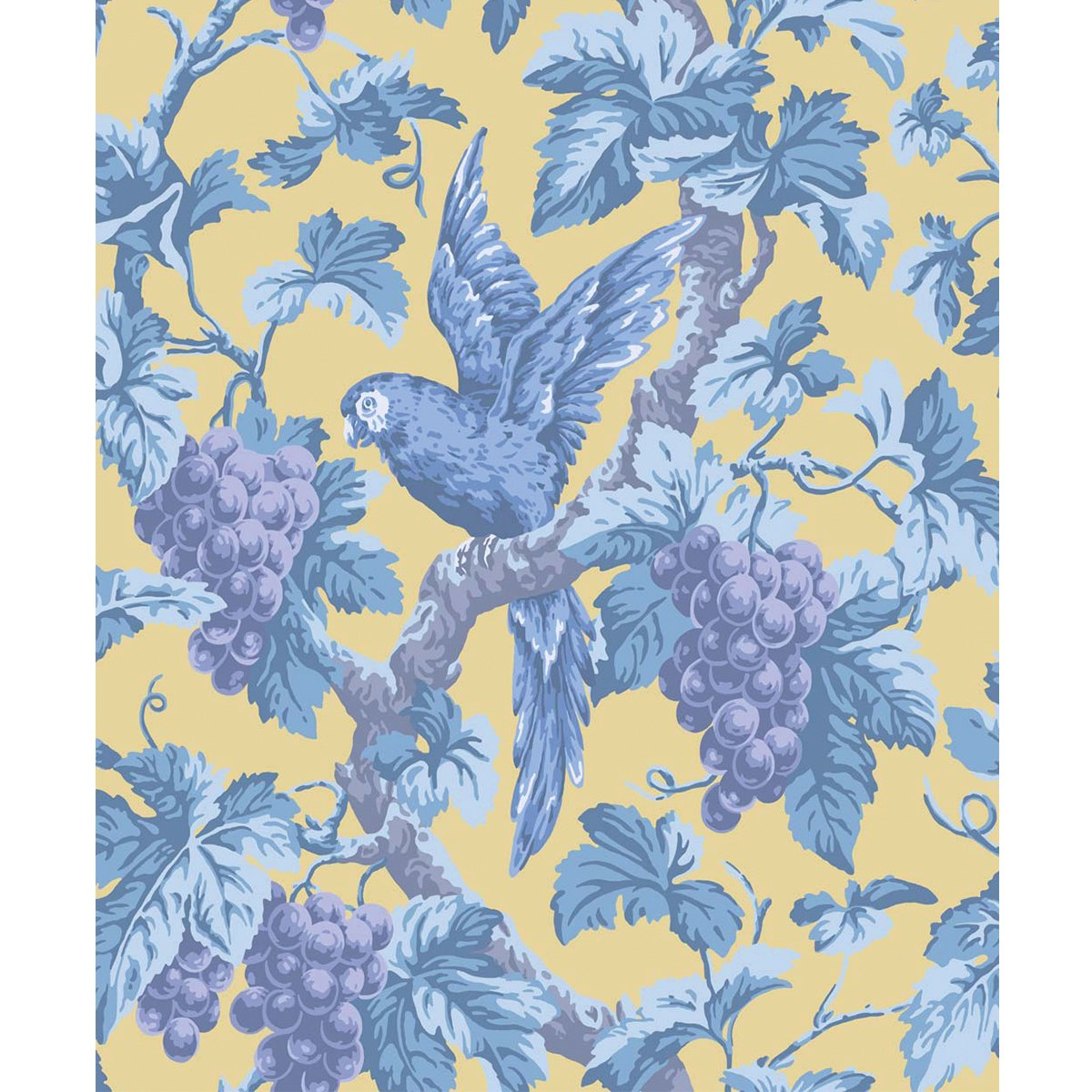 Cole & Son Woodvale Orchard behang - 1165017