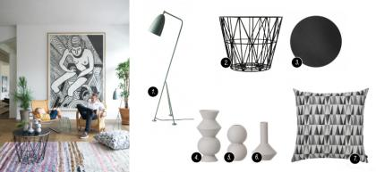 SHOP THE LOOK: Ferm Living
