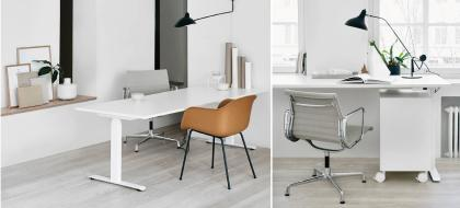 Inspiratie: Home Office