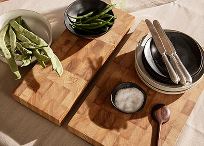 Design in de keuken