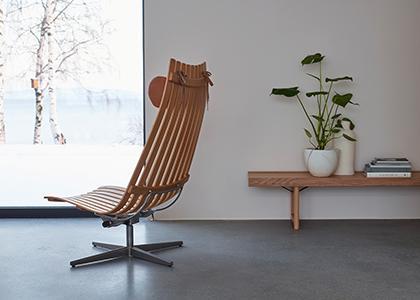 Fjordfiesta Design Erfgoed