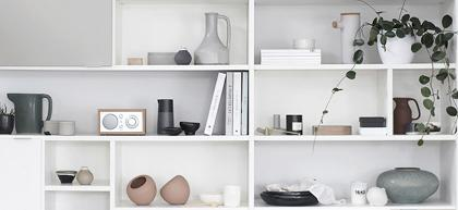 Home-To-Be: Accessoires