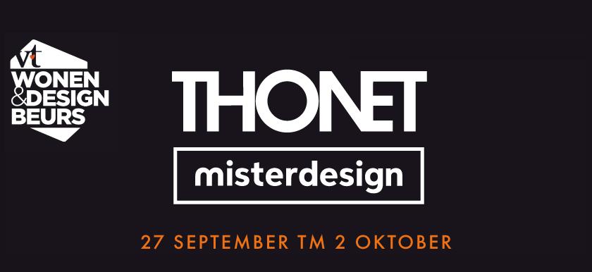 Thonet by MisterDesign