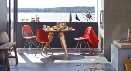 Trend Vitra Stoelen : Inruilactie eames stoelen vitra misterdesign