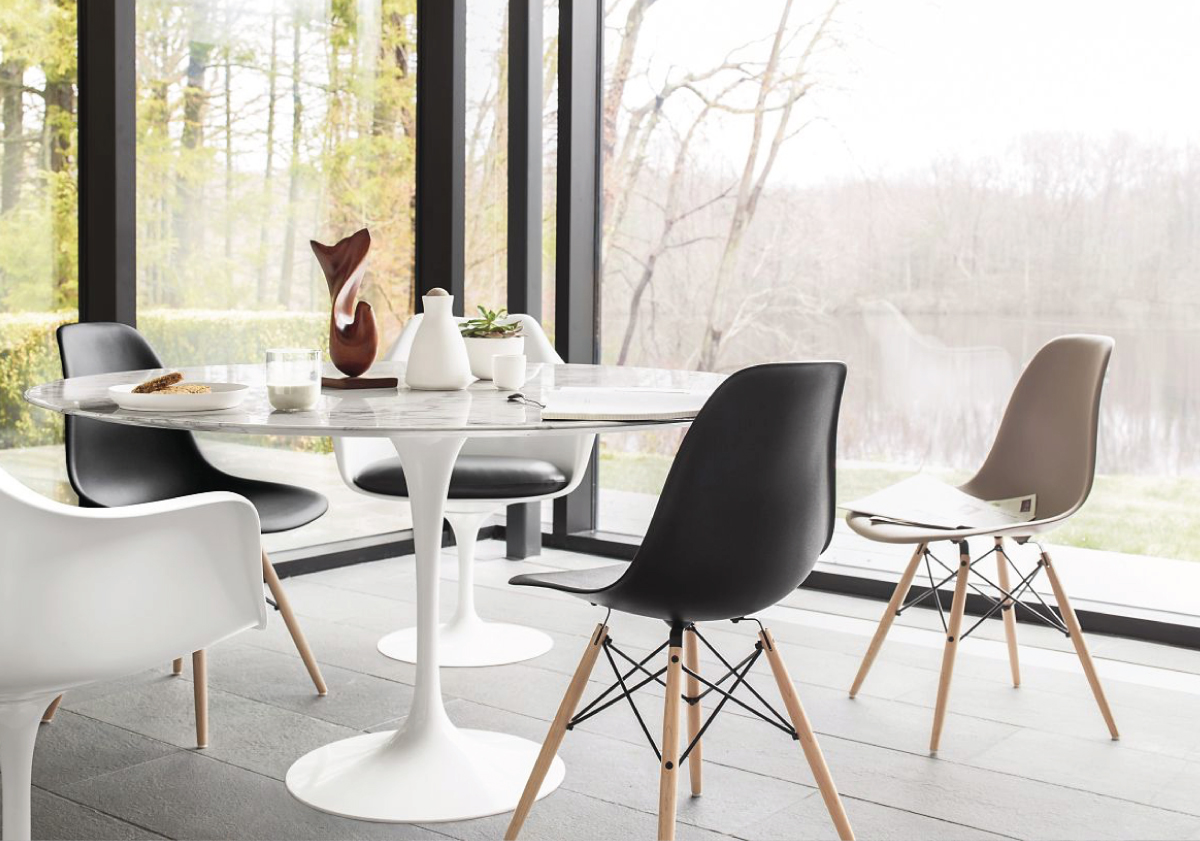 Design Eettafel Actie - Luxe eettafels