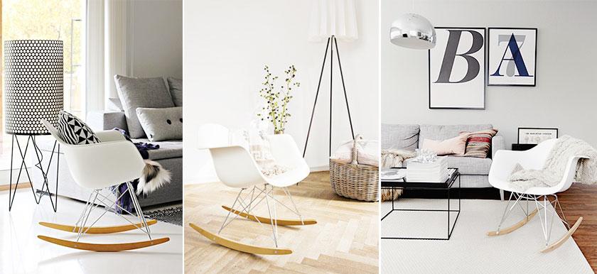 De favoriete design stoelen van Aurelie | MisterDesign