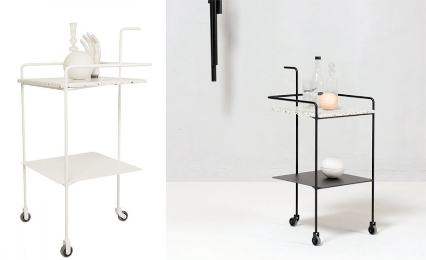 Interieurinspiratie: Design Trolley