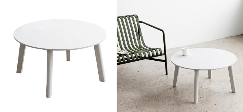 Interieurtrend Ronde Design Salontafels Inspiratie Nodig