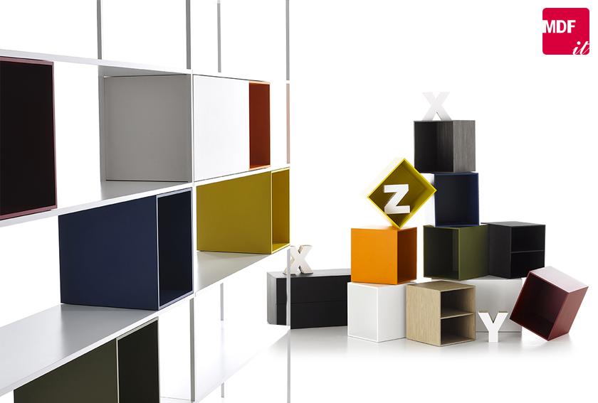 design boekenkasten