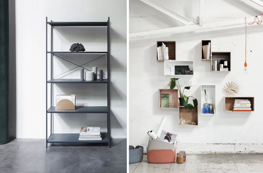 Advies  op zoek naar design boekenkasten? Bekijk hier onze inspiratie en tips    MisterDesign