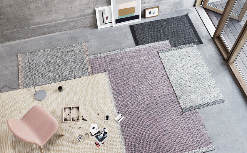 Design vloerkleden: advies & inspiratie! misterdesign