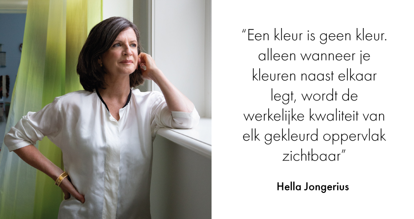 Quote Hella Jongerius