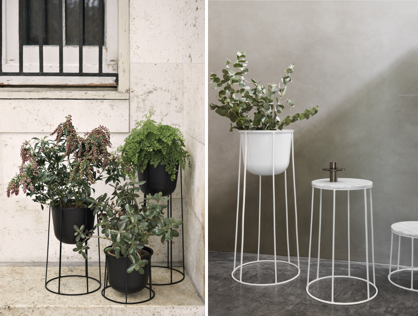 Menu Design Outdoor Collectie