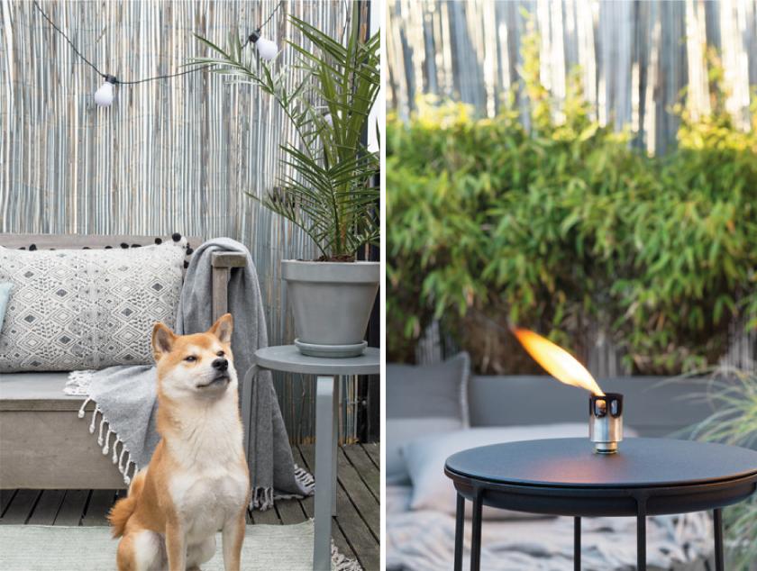 MENU Design Outdoor Collectie - Tanja van Hoogdalem