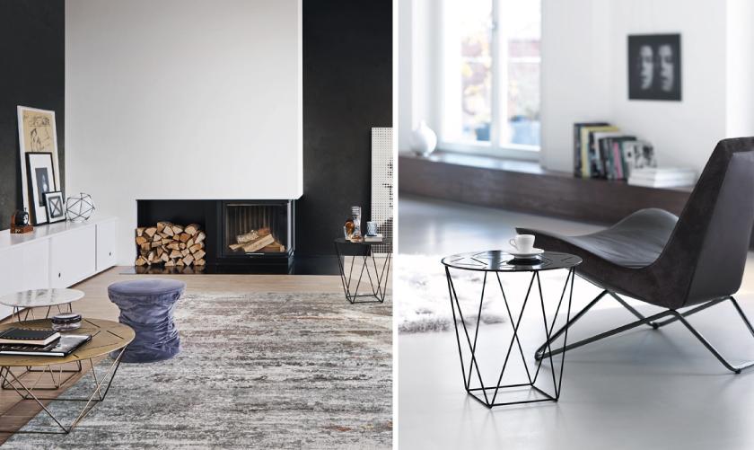 de walter knoll roadshow bij misterdesign misterdesign. Black Bedroom Furniture Sets. Home Design Ideas