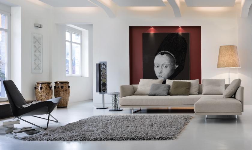 Prime Time Sofa - Walter Knoll