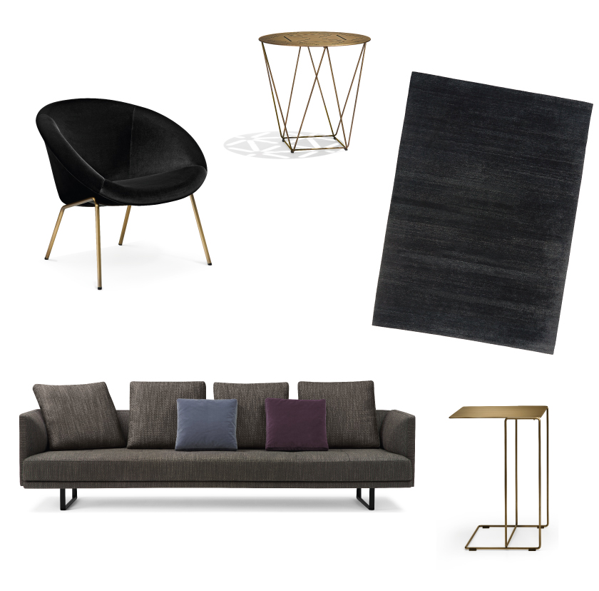 Walter Knoll Roadshow Products - MisterDesign