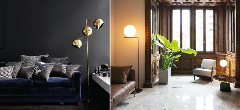 Interieur Trend 2016 Messing | MisterDesign