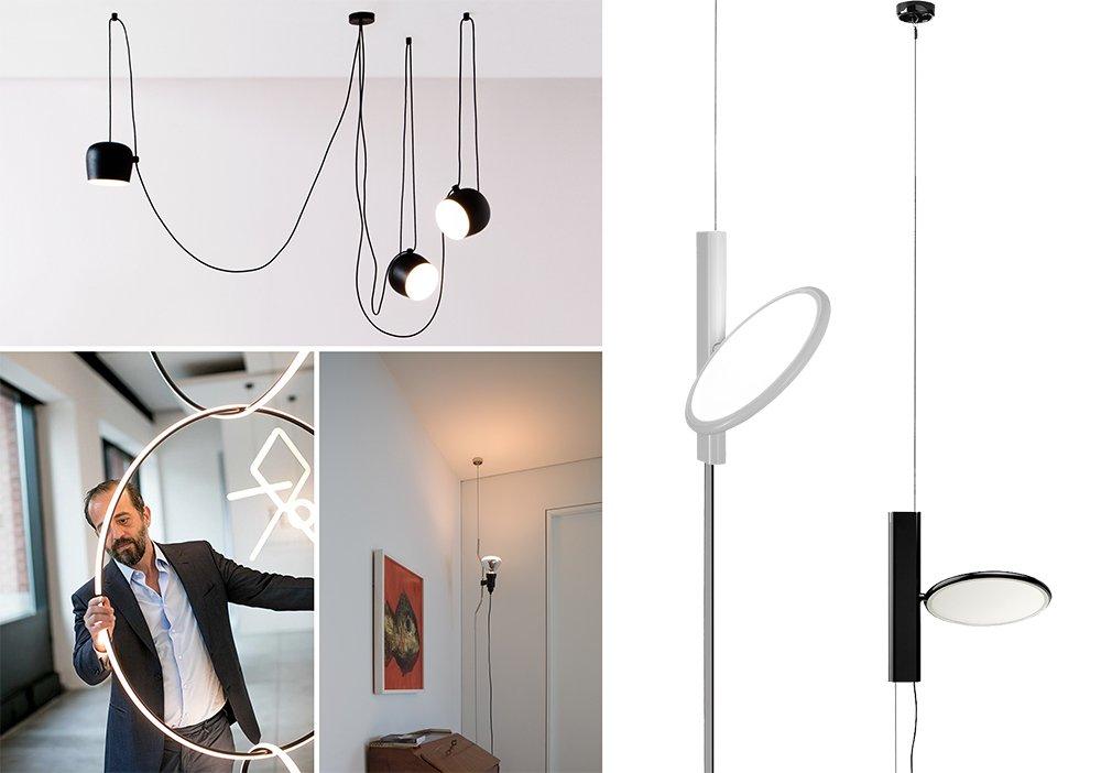 FLOS LED Designs