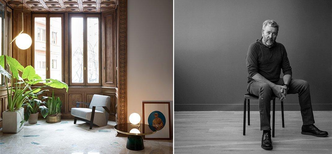IC Lights van Anastassiades - Philippe Starck