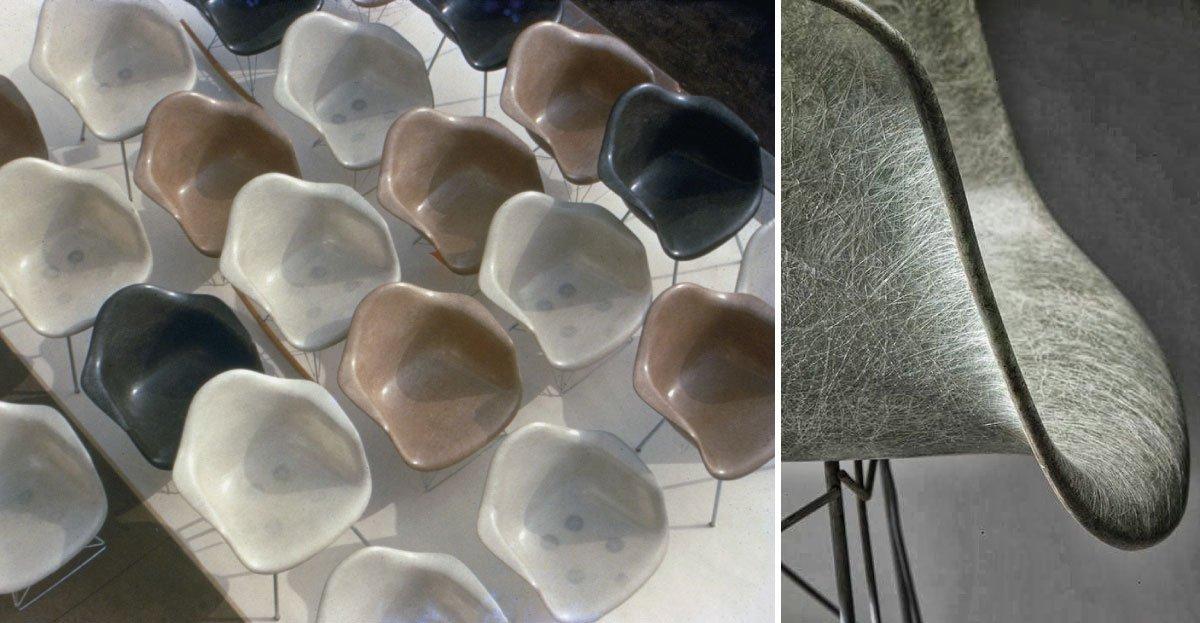 Eames Fiberglass
