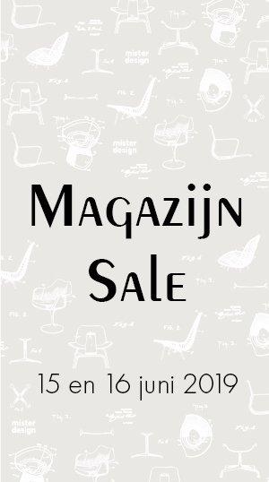 Magazijn sale 2019