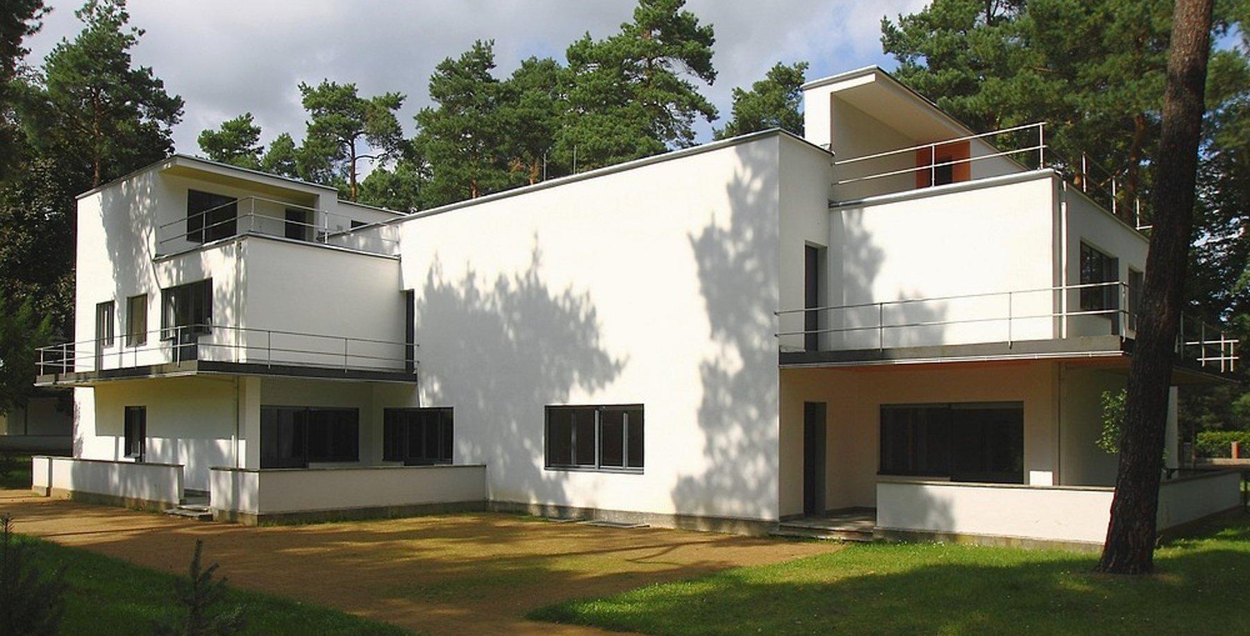Master's houses