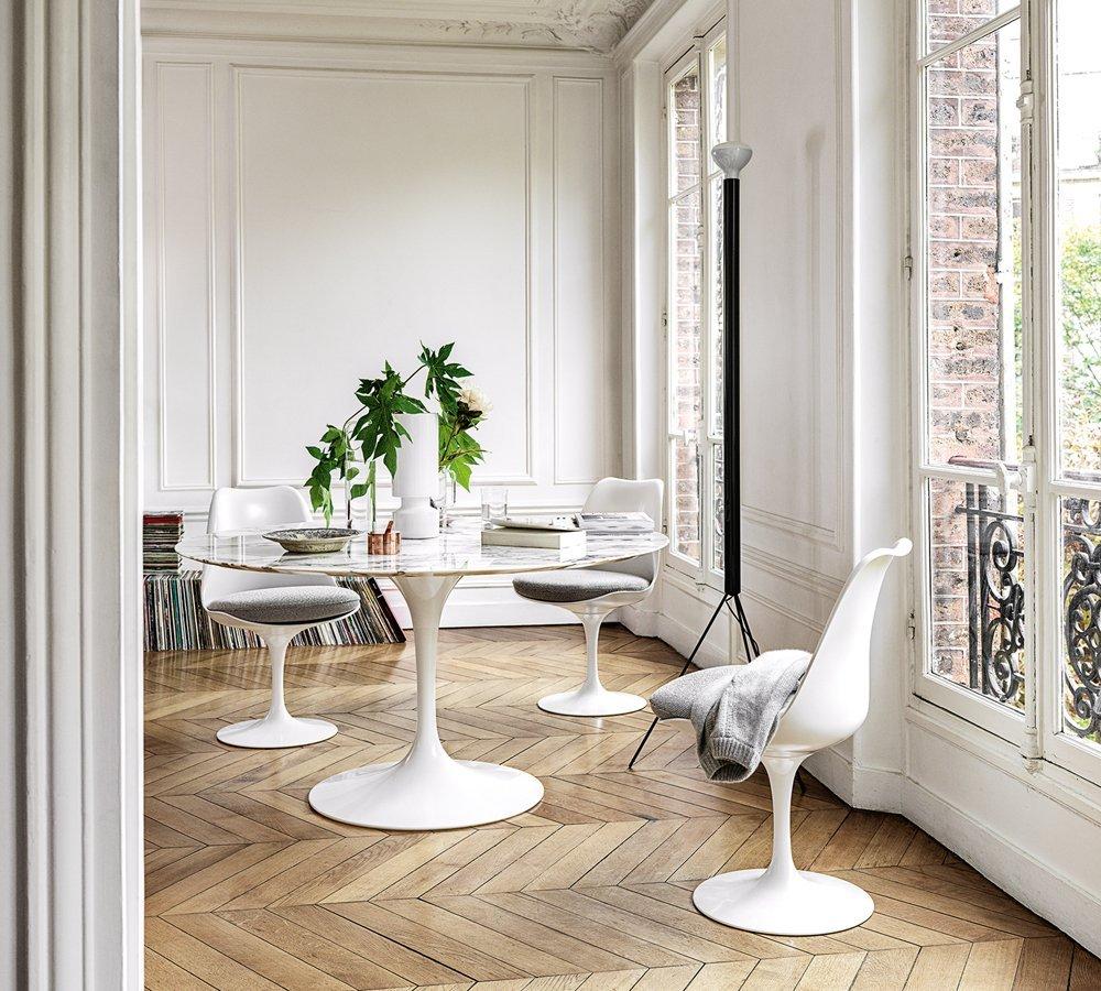 Knoll Tulip & Platner Campagne MisterDesign