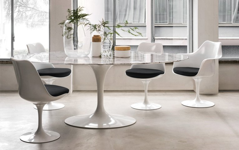 Knoll Campagne