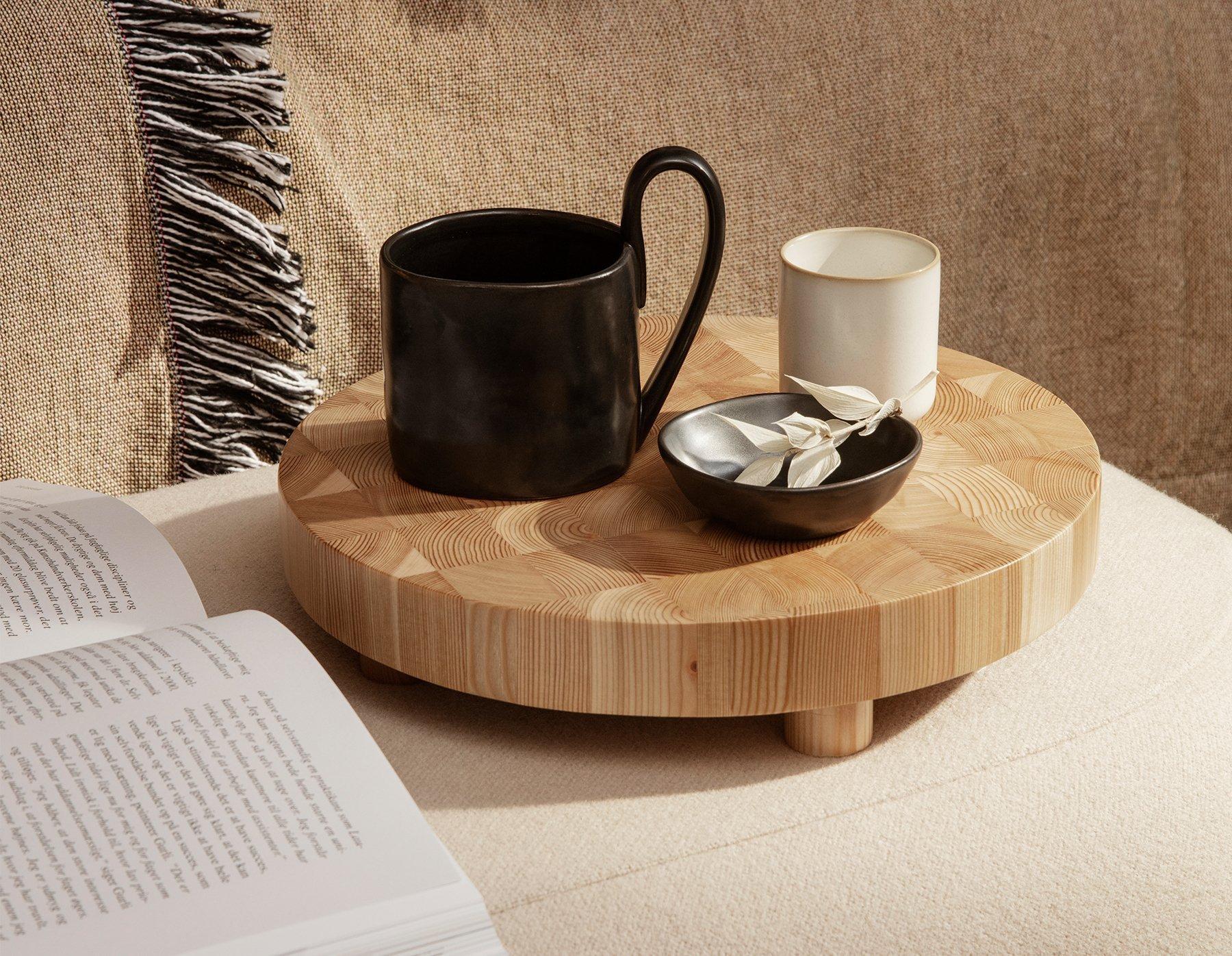 Design in de keuken - Ferm Living