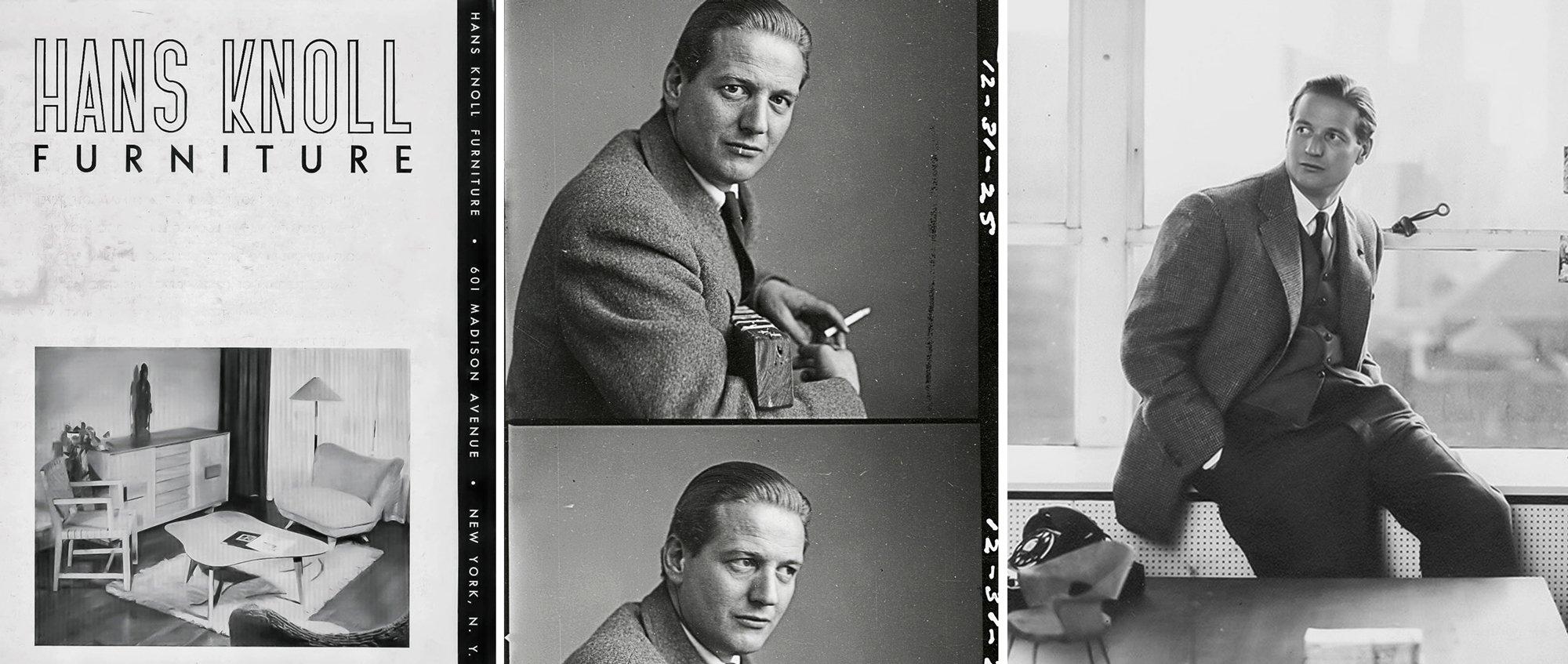 Hans Knoll