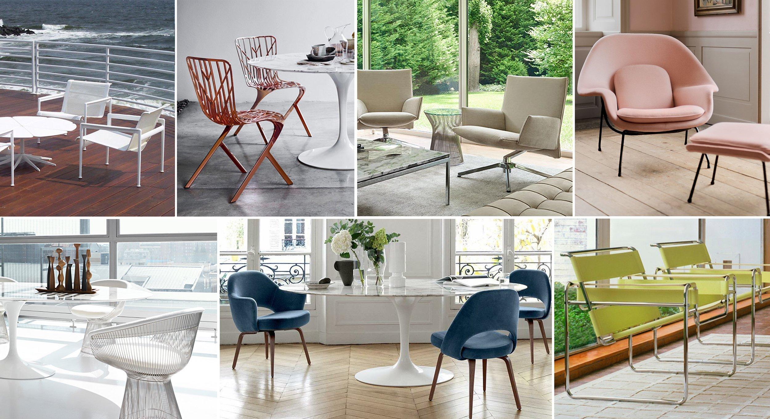 Knoll Designs